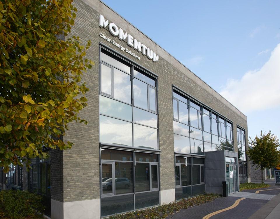 Momentum-headquarter-Roskilde-min