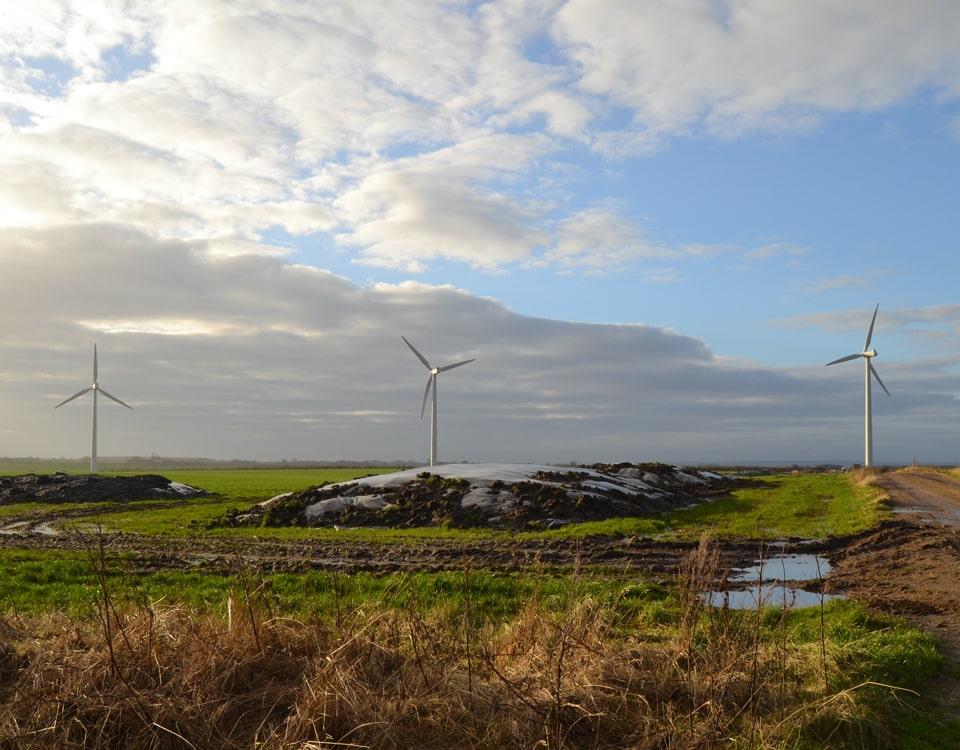 Momentum Energy Group acquires portfolio of 88 Danish wind turbines